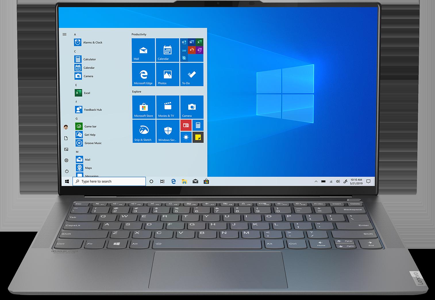 RE4rAnD?ver=e2c2 - Lenovo IdeaPad S940-14IWL 81R00002US Notebook