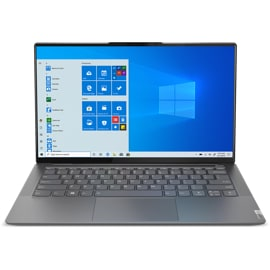 Front view of the Lenovo Idea Pad S940
