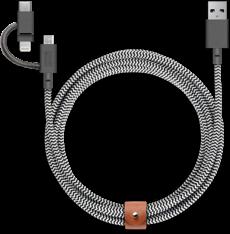 Native Union Belt Cable Universal - 6.5 ft (2 m)