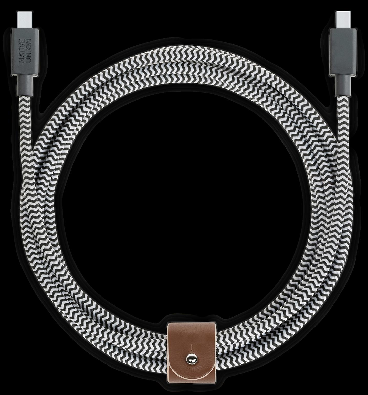 RE4rI9P?ver=758a - Native Union USB-C to USB-C Belt Cable