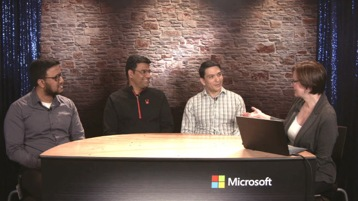 IT expert roundtable: Creating efficiencies in finance with Dynamics 365 and machine learning