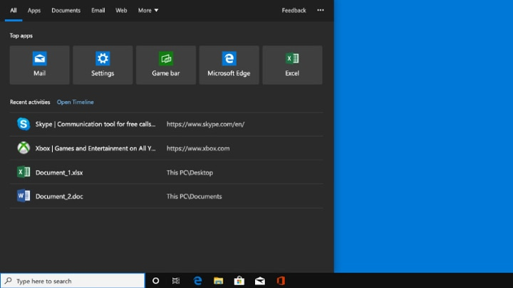 How To Use Windows 10 Latest Features Microsoft