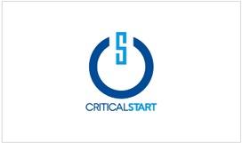 CriticalStart logo