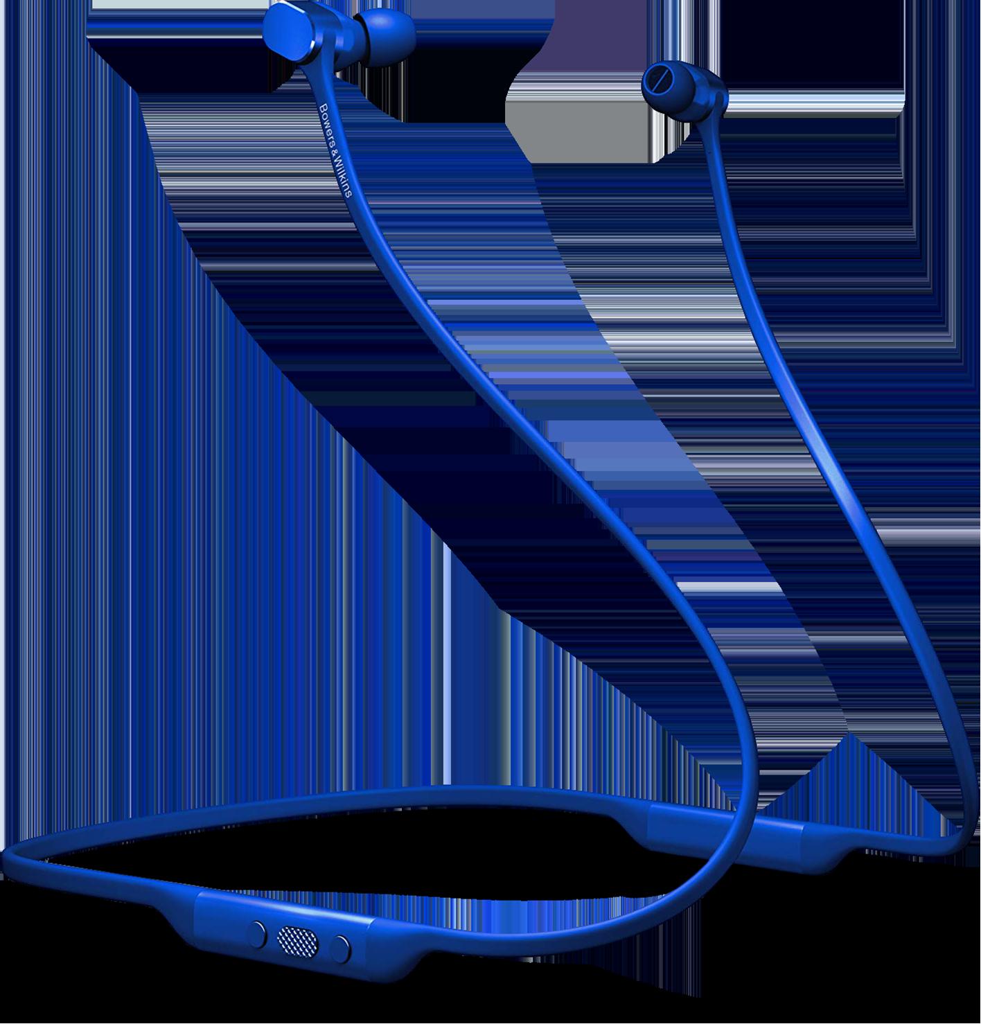 Image of Bowers & Wilkins PI3 Wireless In-Ear Headphones QK7-00554