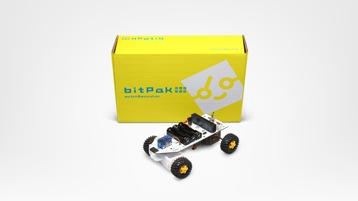 Microbits bitPak
