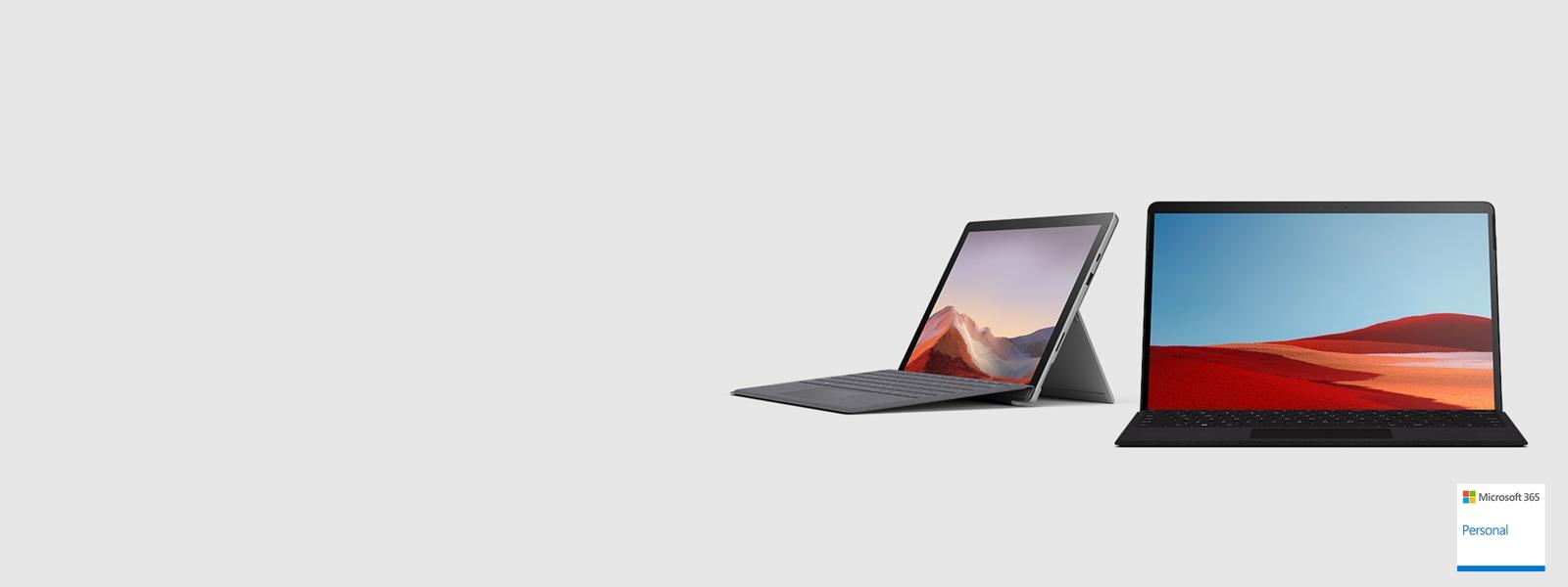 Surface Startpaket