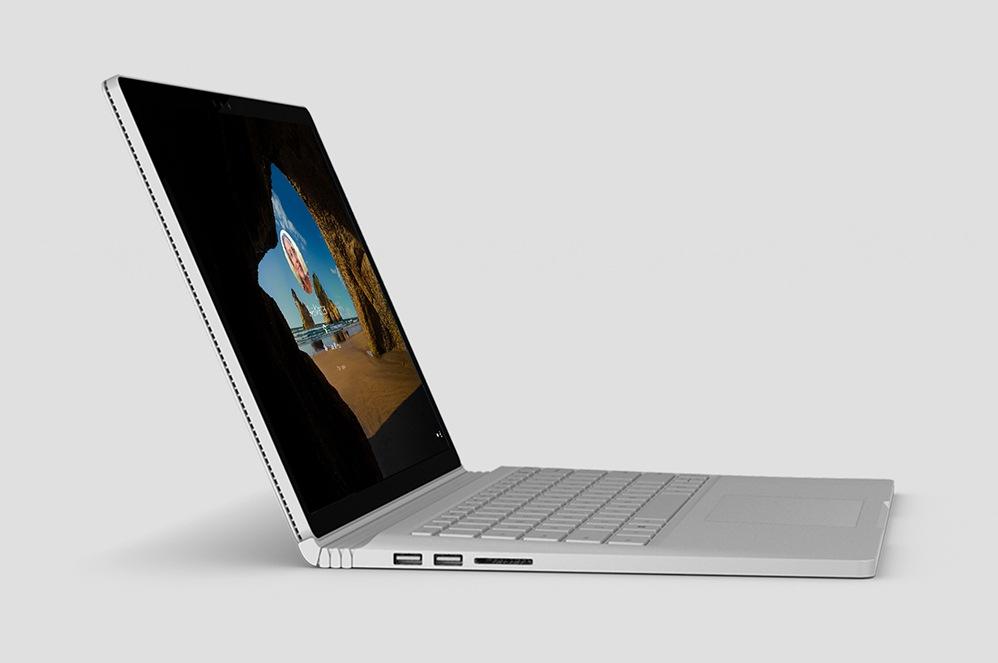 Refurbished Surface Book