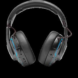 Zwarte Harman Kardon Quantum ONE-headset