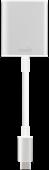 Moshi USB-C to VGA Adapter DFS