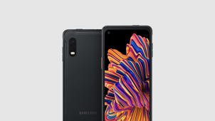 Samsung Galaxy XCover Pro (Unlocked)