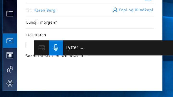 Hvordan bruke de nyeste funksjonene i Windows 10 | Microsoft