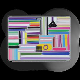 Surface Go 用 Pride スキン