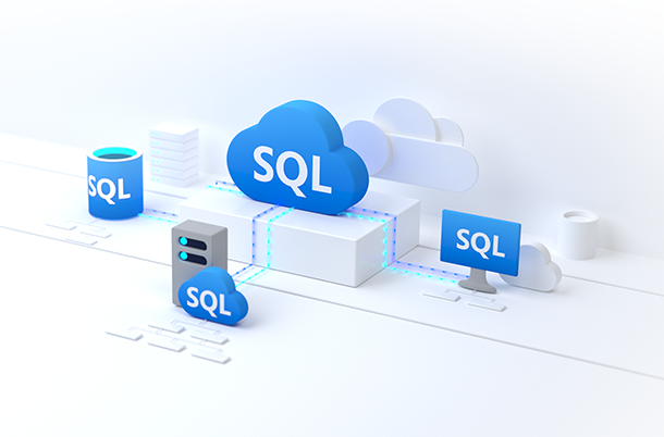 SQL Production Illustration