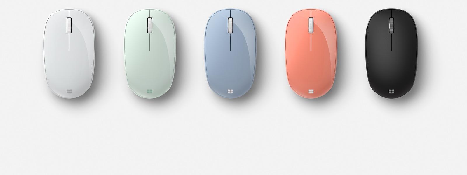 Neu: Microsoft Bluetooth® Mouse
