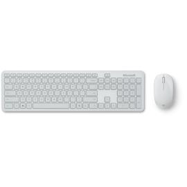 Microsoft Bluetooth Desktop in Glacier