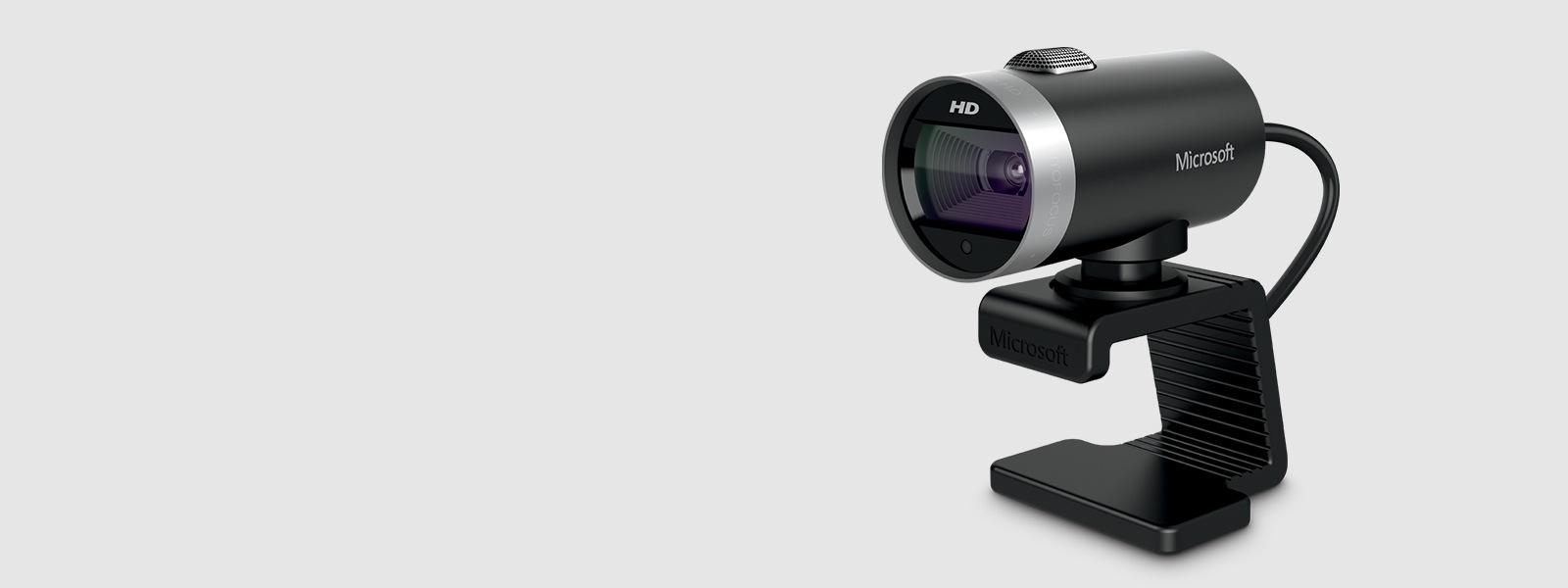 Веб-камера LifeCamCinema
