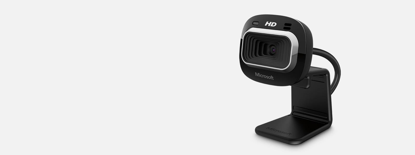 Уеб камера LifeCam HD-3000