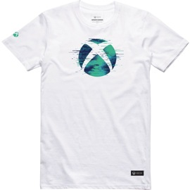 Front view of Distortion CT Sphere Tee