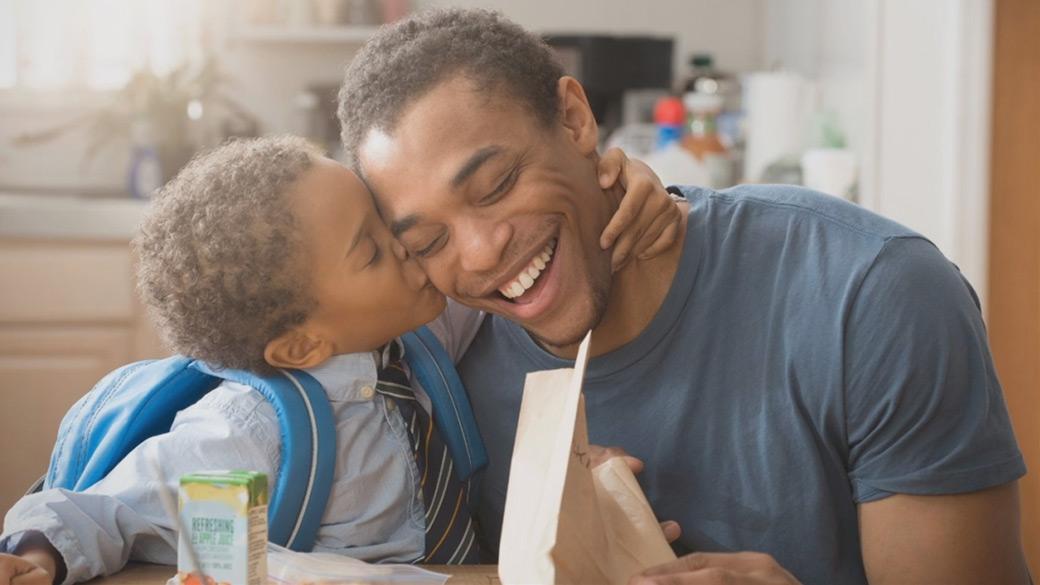 Insta :  Créez le cadeau parfait pour la fête des pères