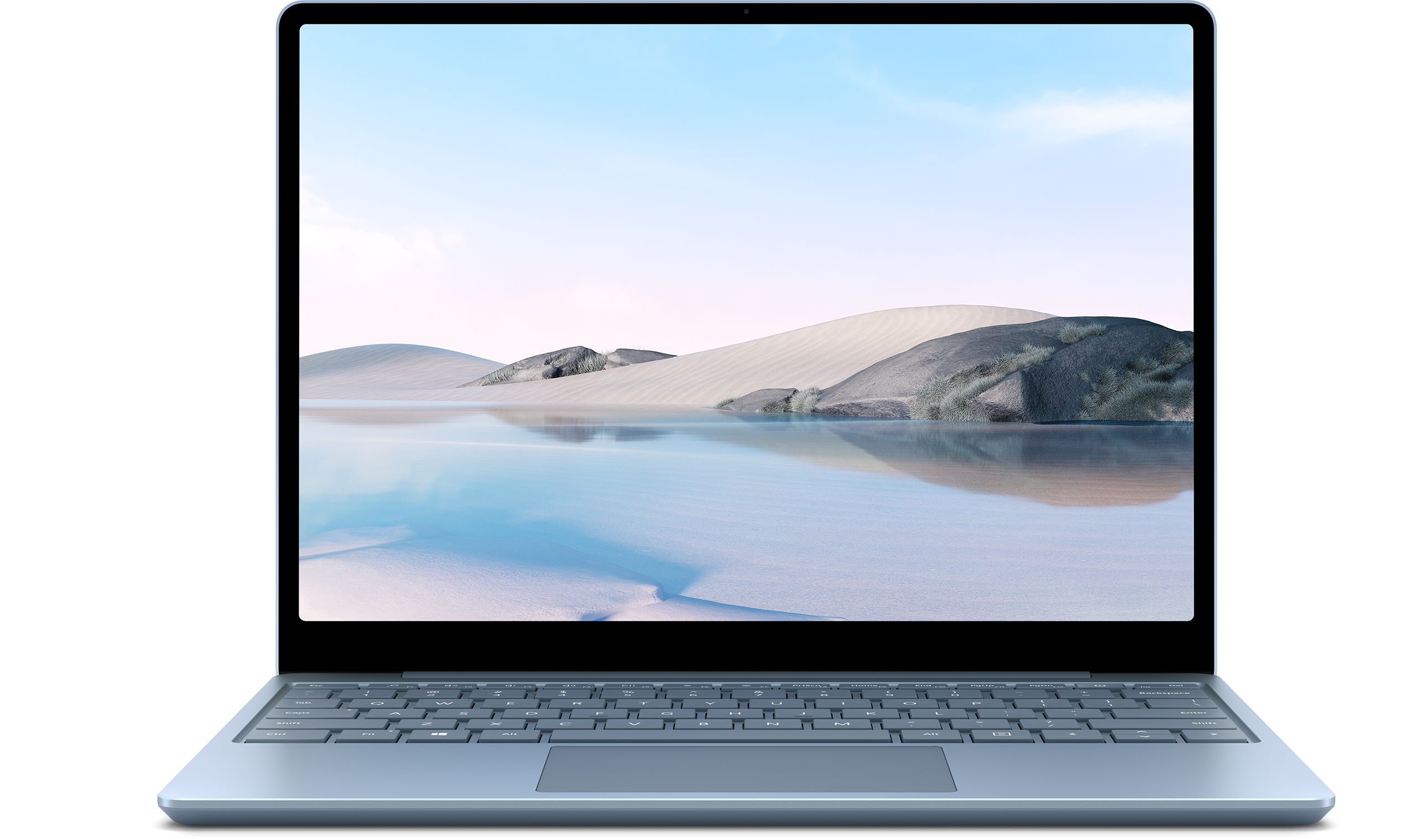 Surface Laptop Go for Business - Platinum, Intel Core i5, 8GB, 256GB