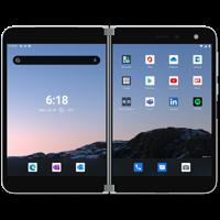 Microsoft Surface Duo 128GB Dual Screen Unlocked GSM & CDMA Smartphone