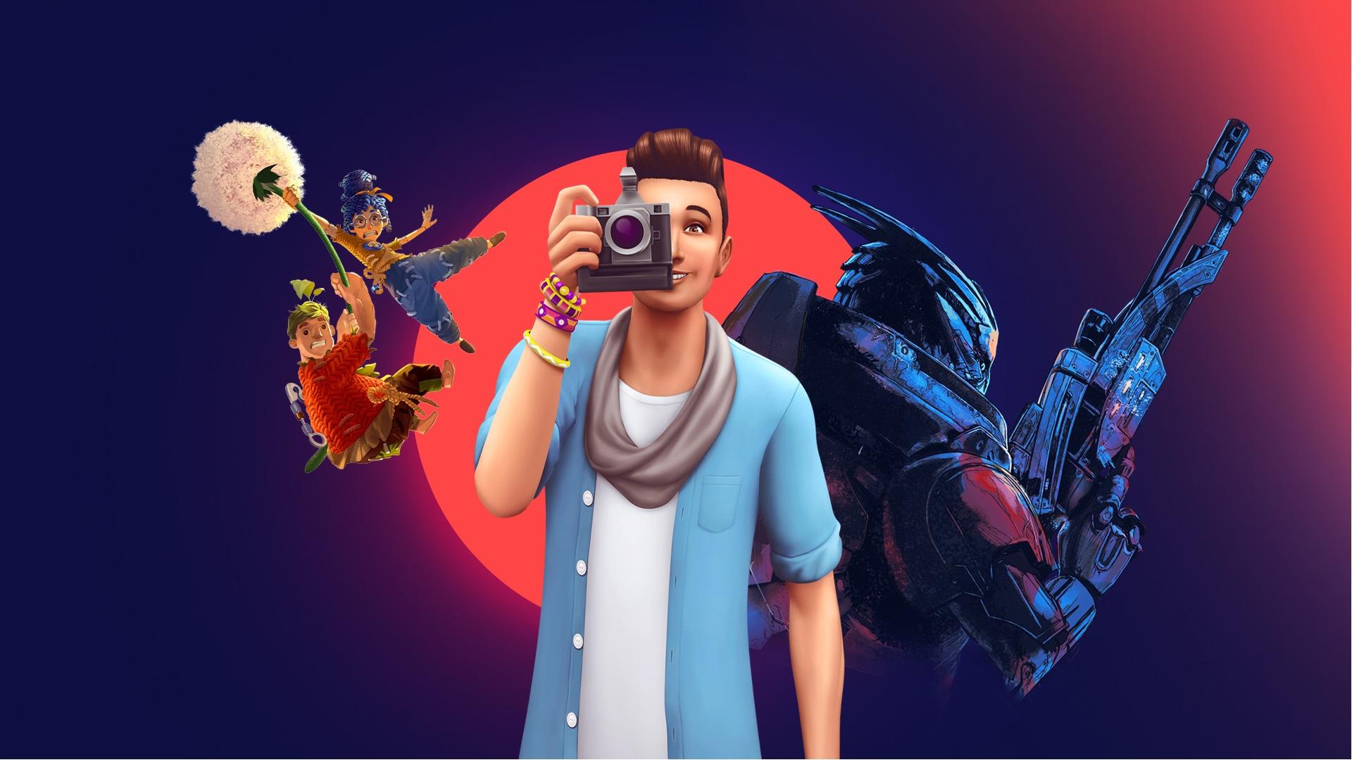 EA Play Satın Al - Microsoft Store tr-TR