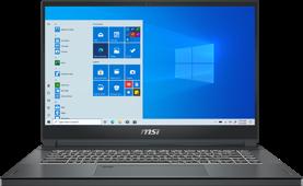 MSI Ultra Thin Creator 15 A10SET-089 Laptop