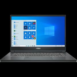 MSI  Creator Ultra Thin Gaming Laptop