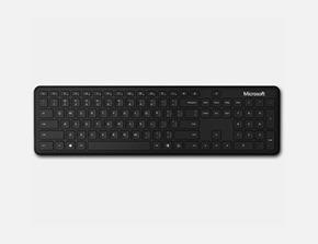 Microsoft Bluetooth® Keyboard в Черном