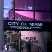 Video case study City of Miami.