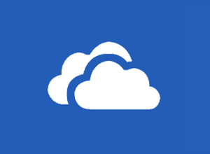 Microsoft OneDrive for Business.