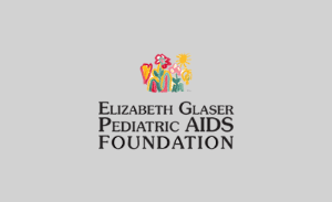 Elizabeth Glaser Pediatric AIDS Foundation.