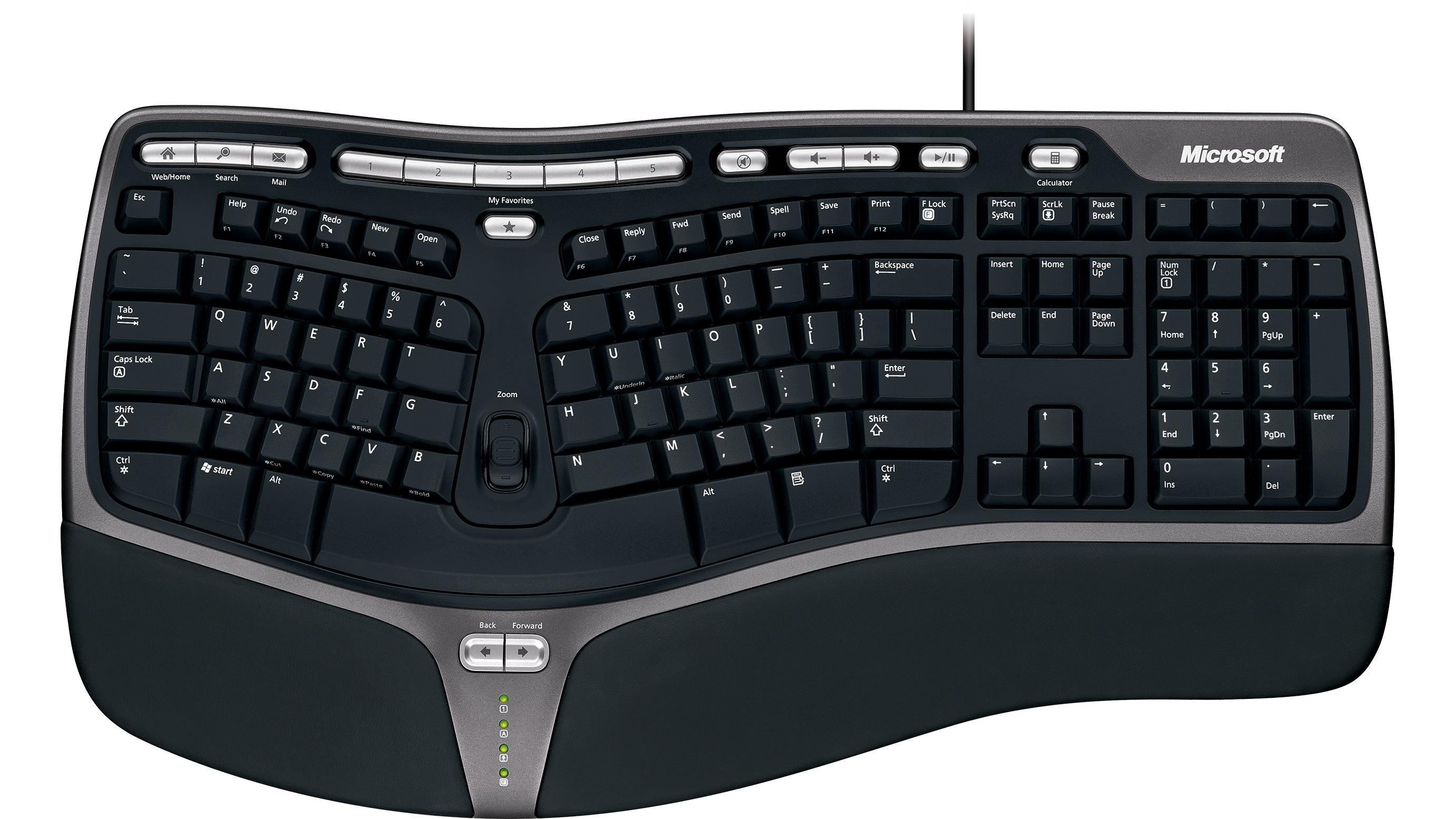 69da3396956 Buy Natural Ergonomic Keyboard 4000 - Microsoft Store en-SG