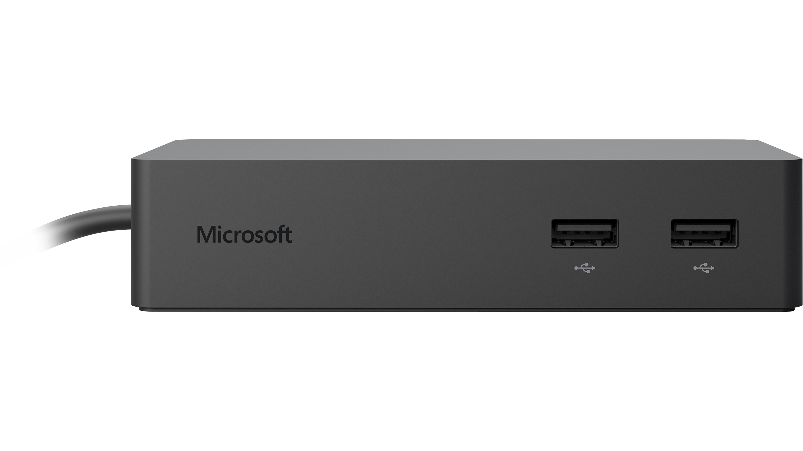 Microsoft Surface Dock - front view
