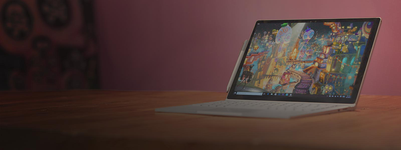 Surface Book, shop now