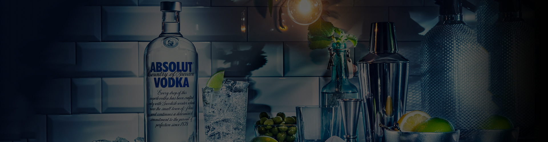 To reduce time-to-market, Absolut looks to SQL Server to help render its spirited brand in the cloud.