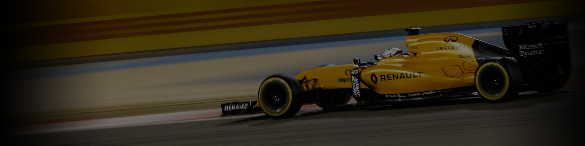 Renault Sport Formula One Team turns to Microsoft to help store and analyze data for an even faster race car.
