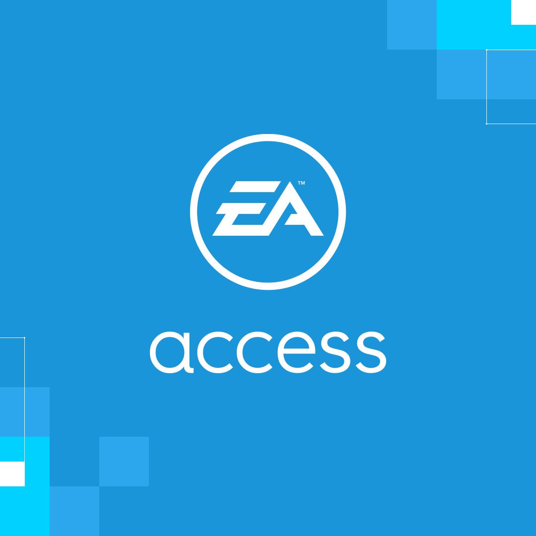 EA Access de 12 mes