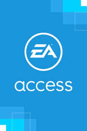 Carátula para el juego EA Access 12 months de Xbox 360