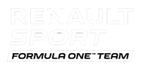 Renault Sport Formula One Team.