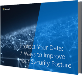 Get the data security e-book for data loss prevention and data encryption.