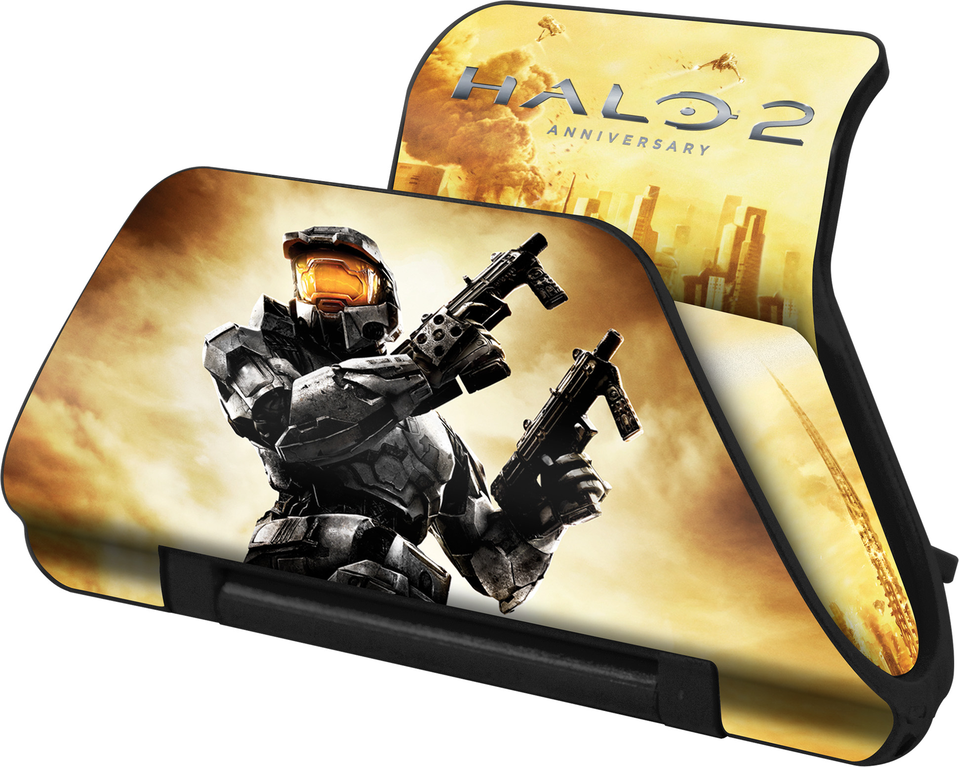 Halo 2 Anniversary Special Edition Controller Stand
