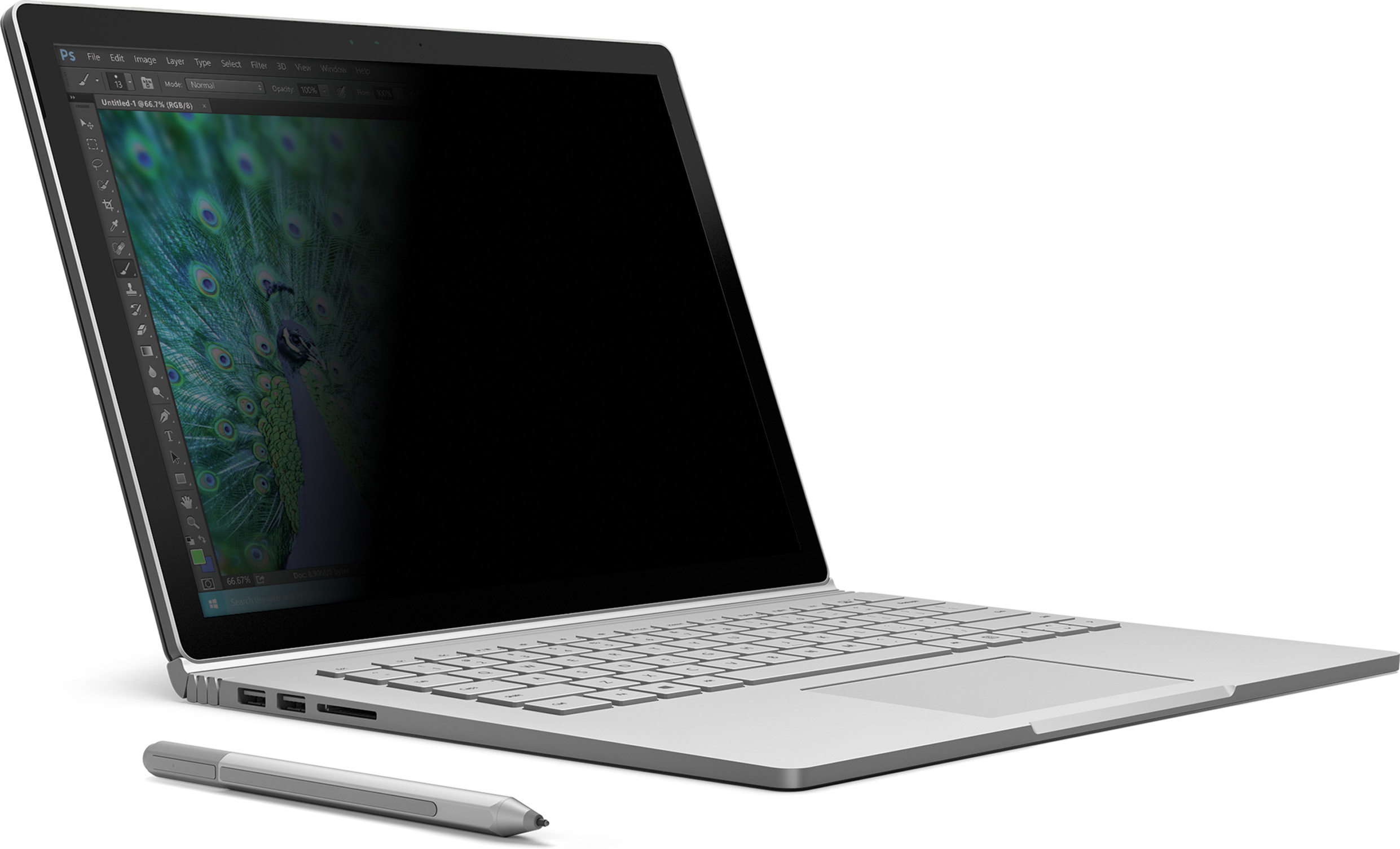 PERFECT FIT Surface Book PrivacyShield Deal