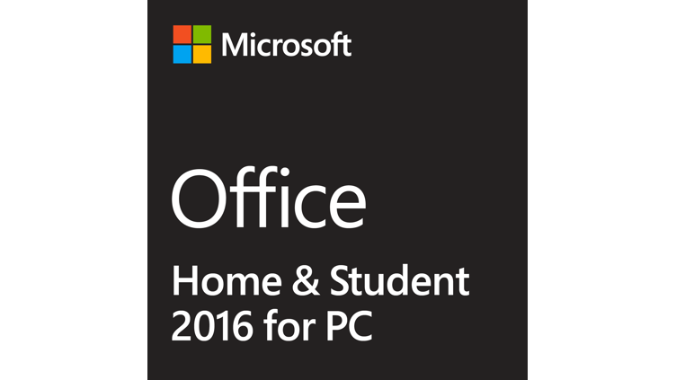 screenshot of office home student