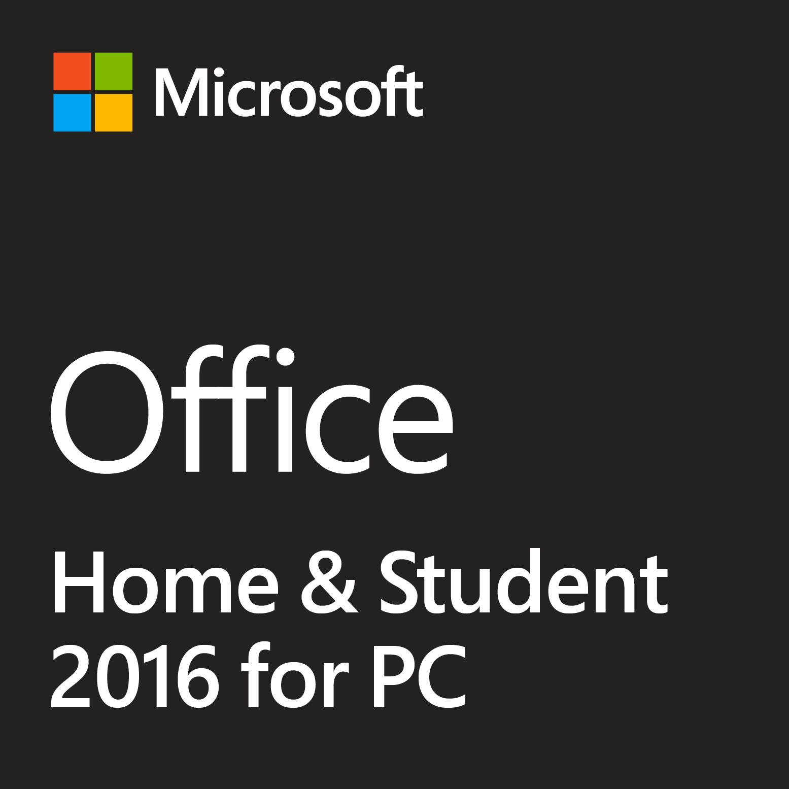 Office Home U0026 Student 2016 ...
