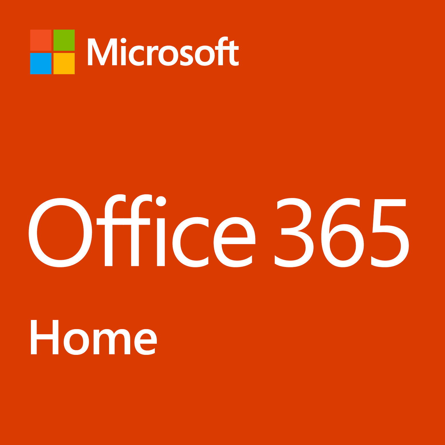 Office 365 Home; Word ...
