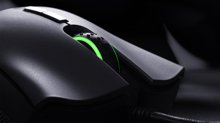 Buy Razer DeathAdder Elite Gaming Mouse - Microsoft Store