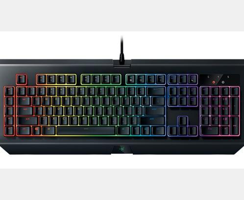 Buy Razer BlackWidow Chroma V2 Gaming Keyboard (Razer Green