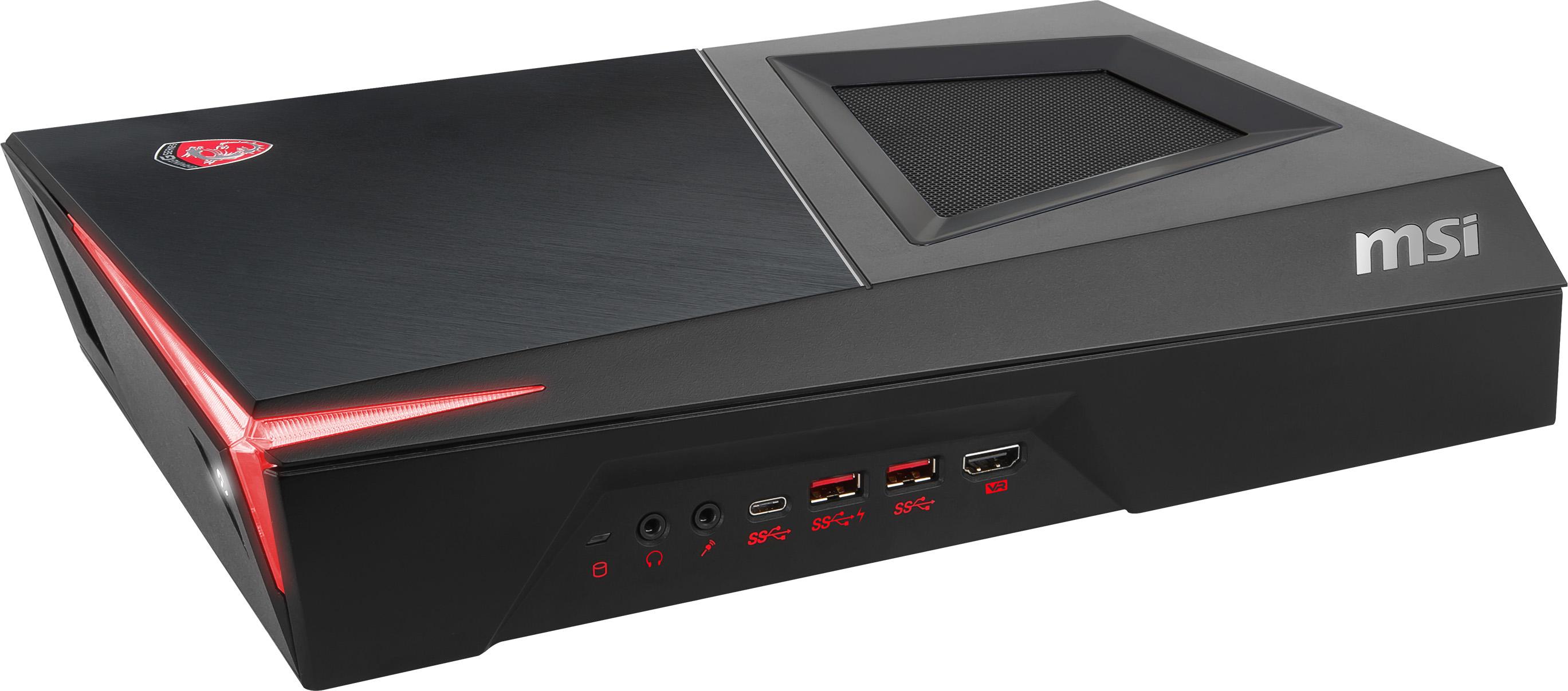 MSI Trident 3 VR7RC-028US Signature Edition Gaming Desktop Deal