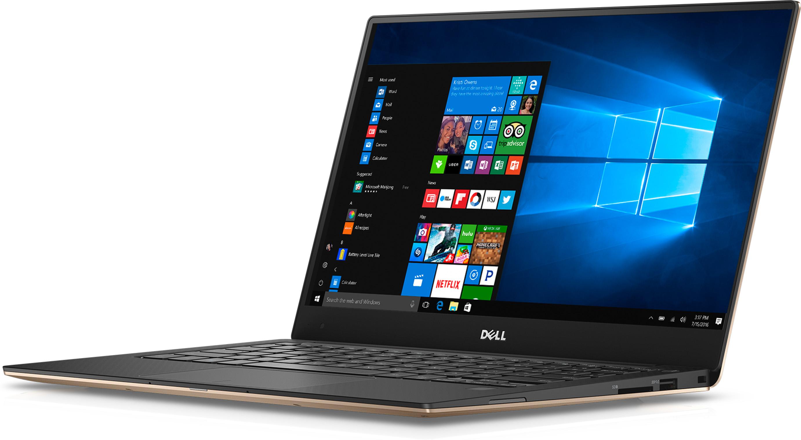 Dell XPS 13 9360-5772GLD-PUS Laptop